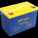 Герметичний свинцево-кислотний акумулятор Pulsar CS12-100D