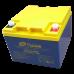 Герметичний свинцево-кислотний акумулятор Pulsar CS12-26D
