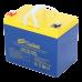 Герметичний свинцево-кислотний акумулятор Pulsar CS12-33D