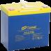 Герметичний свинцево-кислотний акумулятор Pulsar CS12-55D