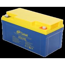 Герметичний свинцево-кислотний акумулятор Pulsar CS12-65D