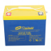 Герметичний свинцево-кислотний акумулятор Pulsar CS12-75D