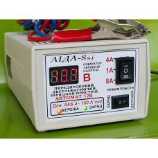 АІДА-8sі