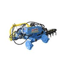 Оборудование для культивирования ZANON ITC/E80